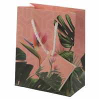 Tropical Paradise Gift Bag Small